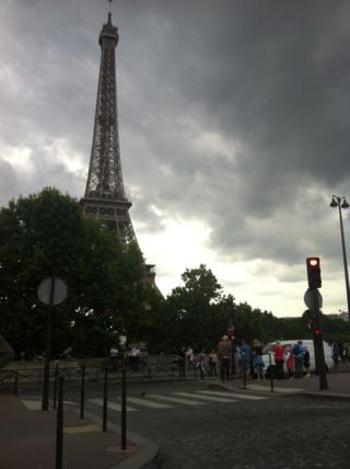 Eiffel good