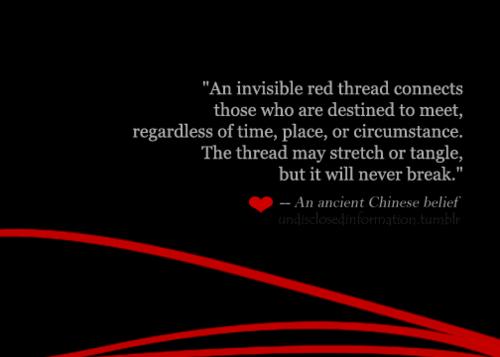 Redthread